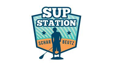 SUP Station Scharbeutz