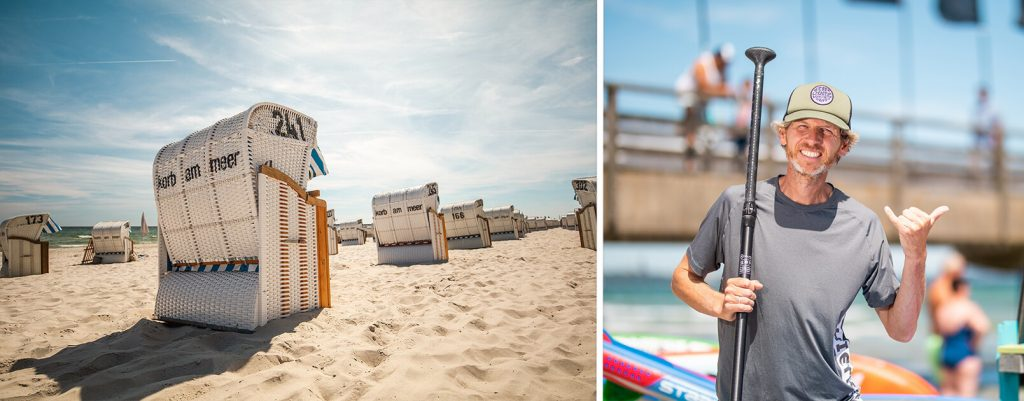 SUPer Beach Day